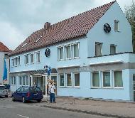 Raiffeisenbank Bechhofen eG, Hauptstelle Bechhofen, Ansbacher Str. 34, 91572 Bechhofen